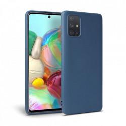 Husa Samsung Galaxy A71-Tech Protect Icon Galaxy-Blue
