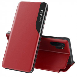Husa Samsung Galaxy Note 10 Plus -Eco Leather View Case-Rosie