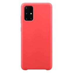 Husa Samsung Galaxy S21 5G - Silicone Case - rosie