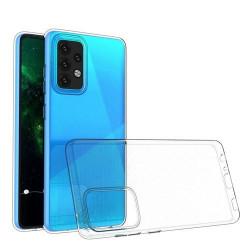 Husa Xiaomi Mi 11 Lite -Ultra Clear Case Gel TPU transparenta