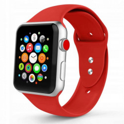 Curea Apple Watch 3 42MM-Tech Protect Iconband-Rosie