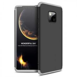 Husa Huawei Mate 20 PRO -GKK -Negru cu gri