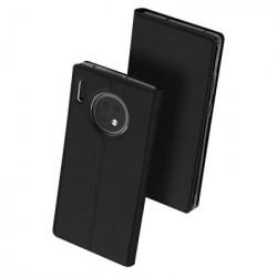 Husa Huawei Mate 30 -Dux Ducis Skin Pro Bookcase-Neagra