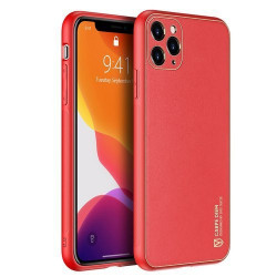 Husa Iphone 11 PRO MAX -Dux Ducis Yolo Rosie