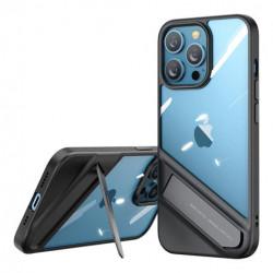 Husa iPhone 13 Pro Ugreen Fusion Kickstand Case