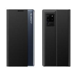 Husa Samsung Galaxy A72 4G/5G -New Sleep Case- Neagra
