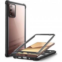 Husa Samsung Galaxy Note 20 -Supcase I Blason Ares -Neagra