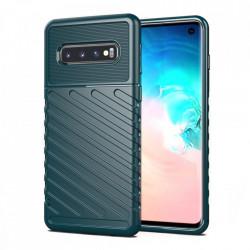Husa Samsung Galaxy S10-Thunder Green