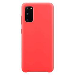 Husa Samsung Galaxy S20- Silicone Case -Rosie