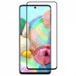 Sticla securizata Samsung Galaxy A52 4G/5G- Dux Ducis - margine neagra