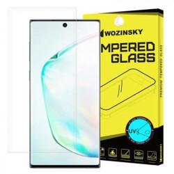 Sticla securizata Samsung Galaxy Note 10 -Wozinsky Wozinsky Tempered Glass UV