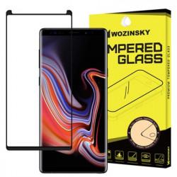 Sticla securizata Samsung Galaxy S9 PLUS-Wozinsky Sticla securizata 5D Full Glue ,Full Cover