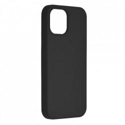 Husa Apple iPhone 13 Pro -Soft Edge Silicone Neagra