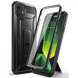 Husa Iphone 11- Supcase Unicorn Beetle Pro -Neagra