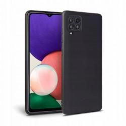 Husa Samsung Galaxy A22 4G-Tech Protect Icon Galaxy-Neagra