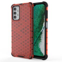 Husa Samsung Galaxy A32 5G -Honeycomb armor -Red