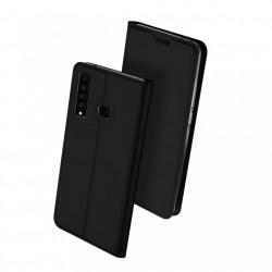 Husa Samsung Galaxy A9 -Dux Ducis Skin Pro Bookcase-Neagra