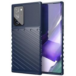 Husa Samsung Galaxy Note 20 Ultra -Thunder Albastra