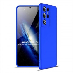 Husa Samsung Galaxy S21 Ultra -GKK - Albastra