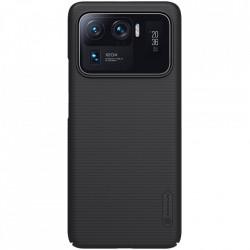 Husa Xiaomi Mi 11 Ultra -Nillkin Super Frosted Shield Case Neagra