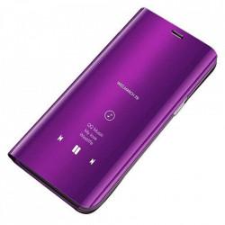 Husa Xiaomi Redmi Note 10 PRO -Clear View Mov