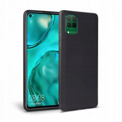 Husa Huawei P40 Lite-Tech Protect Icon Galaxy-Black