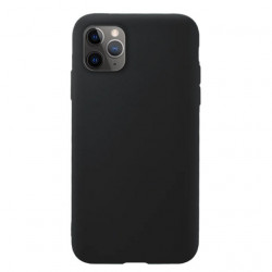 Husa Iphone 11 PRO MAX- Silicone Case - Navy Blue