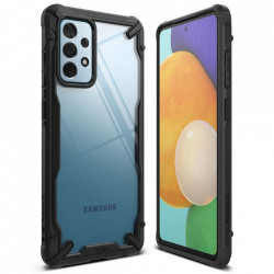 Husa Samsung Galaxy A52 4G/ 5G Ringke Fusion X- Black