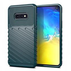 Husa Samsung Galaxy S10E-Thunder Green