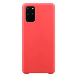 Husa Samsung Galaxy S20 Plus- Silicone Case -Rosie