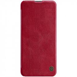 Husa Samsung Galaxy S21 Ultra- Nillkin Qin Leather Case Rosie