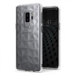 Husa Samsung Galaxy S9 Plus- Ringke Air Prism- Transparent