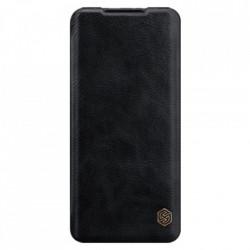 Husa Xiaomi Mi 11 Lite- Nillkin Qin Leather Case Neagra