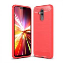 Husa Huawei Mate 20 Lite -Carbon Series-Rosie