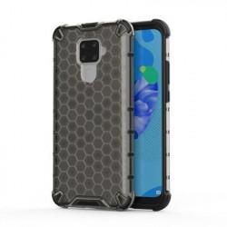 Husa Huawei Mate 30 Lite -Honeycomb armor -Neagra