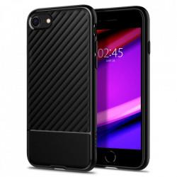 Husa Iphone 7/8/SE 2020 -Spigen Core Armor -Neagra