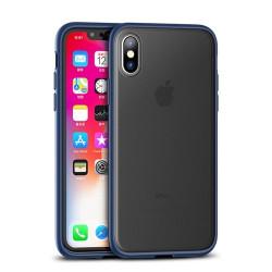 Husa Iphone XS MAX- Ipaky Cucoloris - Blue