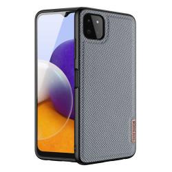 Husa Samsung Galaxy A22 5G - Dux Ducis Fino Gri