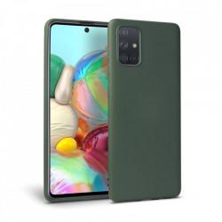 Husa Samsung Galaxy A71-Tech Protect Icon Galaxy-Green