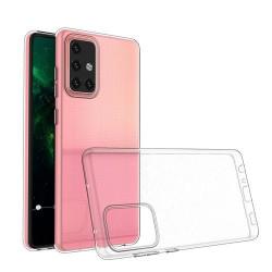 Husa Samsung Galaxy A72 5G -Ultra Clear Case Gel TPU transparenta