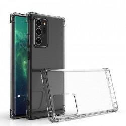 Husa Samsung Galaxy Note 20 Ultra- Wozinsky Anti Shock-Transparenta