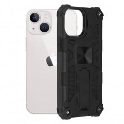 Husa Apple iPhone 13 - Blazor Black