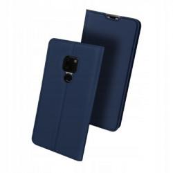 Husa Huawei Mate 20 -Dux Ducis Skin Pro Bookcase-Albastra