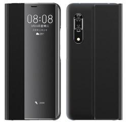 Husa Huawei P30 PRO-New Sleep Case- Neagra