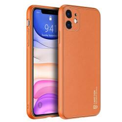 Husa Iphone 11 -Dux Ducis Yolo Orange