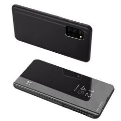 Husa Samsung Galaxy A72 4G/5G -Clear View Neagra