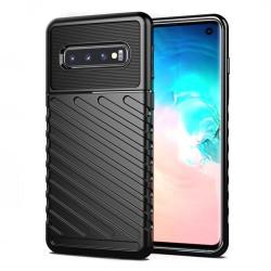 Husa Samsung Galaxy S10-Thunder Black