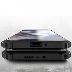 Husă Xiaomi Mi 11 Ultra -Hybrid Armor Tough Rugged-Black