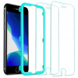 Sticla securizata Iphone 7/8/SE 2020 -ESR Screen Shield -2 bucati -clear