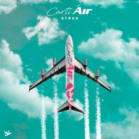STRES - CartiAIR [Album]